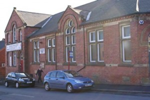 Woodhouse Community Centre
